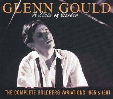 Glenn Gould: Goldberg Variations, 1955