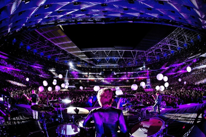 Muse to play Wembley Stadium - NME